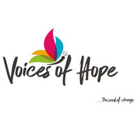 Voices of Hope logo